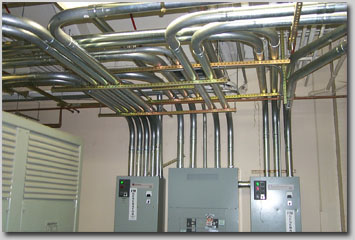 Connors Haas Electrical Contractors Services